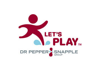 Dr pepper snapple group logo soup
