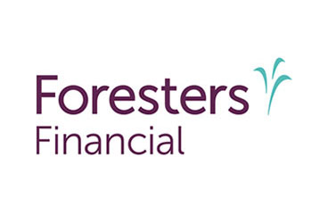Foresters financial logo soup