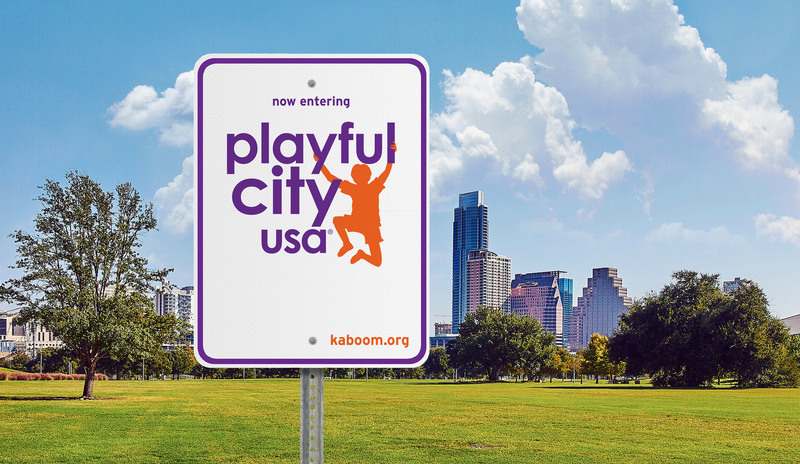 Playful City USA
