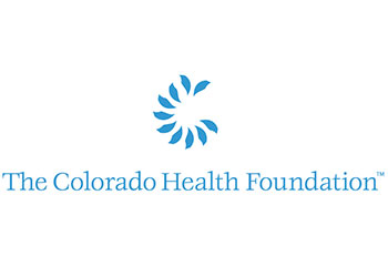 The Colorado Health Foundation logo