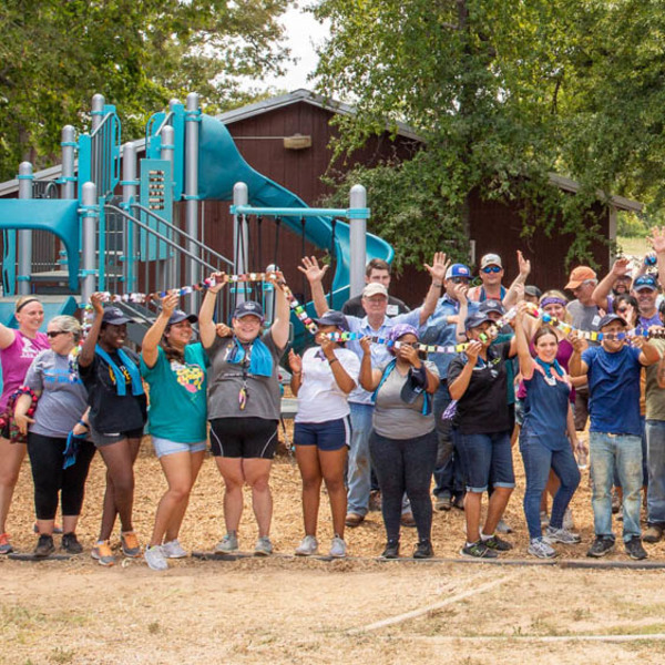 Playground grant opportunities | KaBOOM!