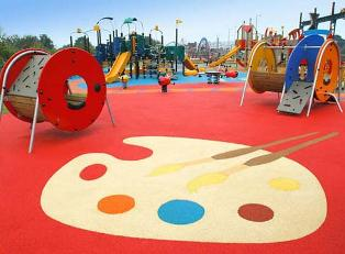 Four Main Organizations Publish Standards For Playground Surfacing You Should Be Familiar With All Of Them Manufacturers And Other People Who